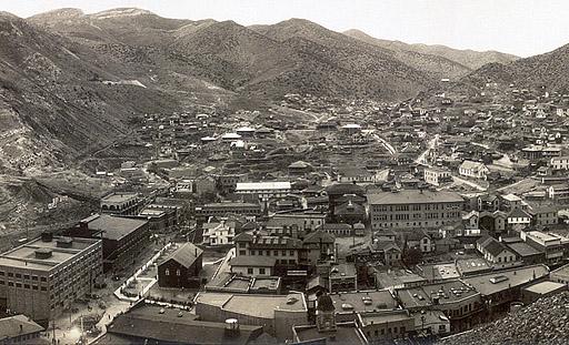 Bisbee 1909