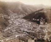Deadwood From Mt. Moriah, 1888