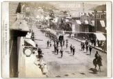 Deadwood Parade 1888