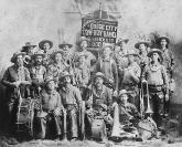 Dodge City Cowboy Band