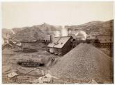 Homestake Mill, 1889