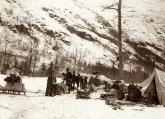 Sheep Camp: 1897